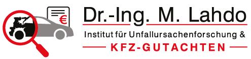 KFZ-Sachverständiger Dr. Lahdo, Gutachter in Frankfurt am Main, Bad Vilbel, Karben, Friedberg, Friedrichsdorf